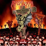 AFTERDEATH - Unreal life (Demos & Rare tracks 1990-1997)