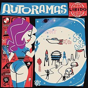 AUTORAMAS - Libido
