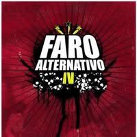 V/A COMPILAÇÃO PT - Faro Alternativo IV