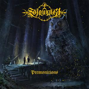 SOJOURNER - Premonitions