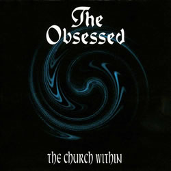 OBSESSED (The) - The Church Within