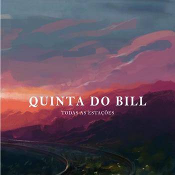 QUINTA DO BILL - Todas as Estações