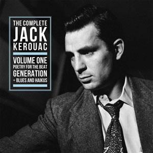 JACK KEROUAC - The Complete Jack Kerouac Vol.1