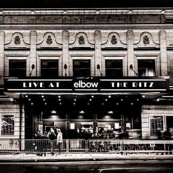 Live At The Ritz: An Acoustic...