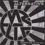 ALTERNATIVE - Demos 1982 (&Live 1983)