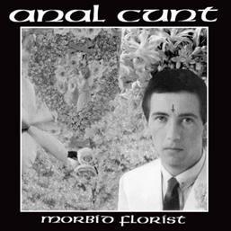 REAGAN YOUTH - Morbid Florist