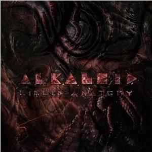 ALKALOID - Liquid Anatomy