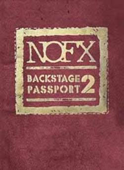 Backstage passport 2