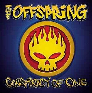 OFFSPRING (The) - Conspiracy Of One