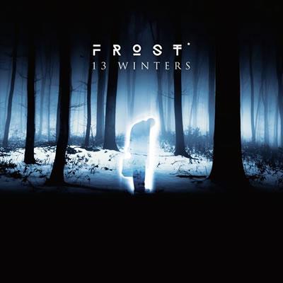 FROST - 13 Winters (Artbook)