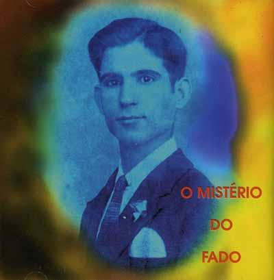 PAULO BRAGANÇA - O Mistério do Fado