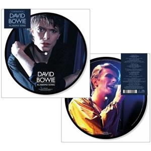 DAVID BOWIE - Alabama Song