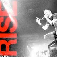 RISE AGAINST - Rise Against