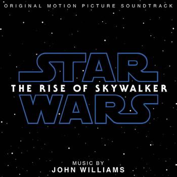V/A COMPILATION INT - Star Wars: The Rise Of Skywalker