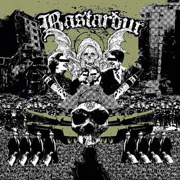 BASTARDUR - Satan's Loss of Son
