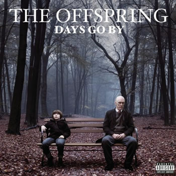 OFFSPRING (The) - Days Go By