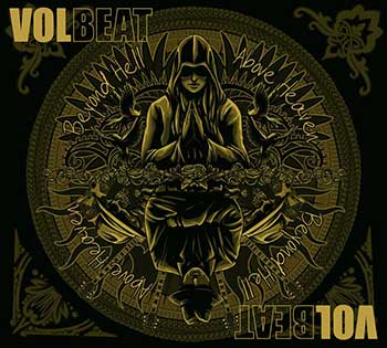 VOLBEAT - Beyond hell | Above heaven