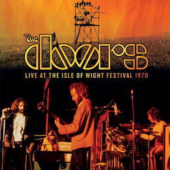DOORS (The) - Live at the Isle of Wight Festival 1970