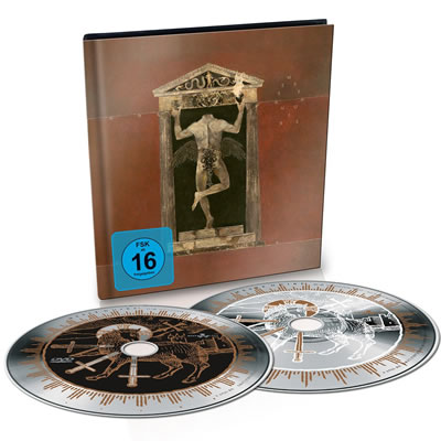 Messe noire BLU-RAY + CD