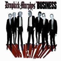DROPKICK MURPHYS - Mob Mentality