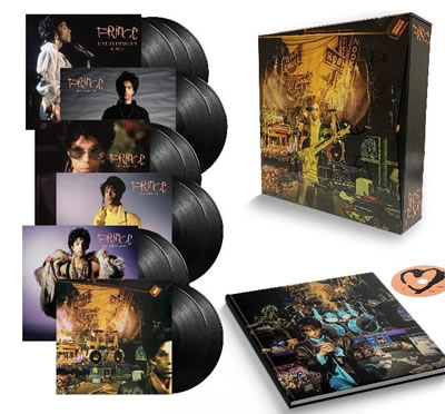 PRINCE - Sign O the Times (Super Deluxe)