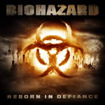 Reborn In Defiance LP12 Double Vinil