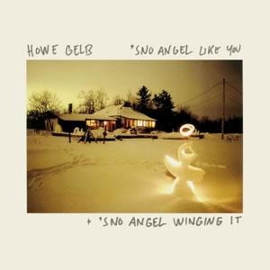 HOWE GELB - Sno Angel Winging It