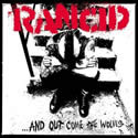 RANCID - And Out Comes The Wolves
