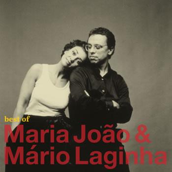 MARIA JOÃO | MÁRIO LAGINHA - Best Of