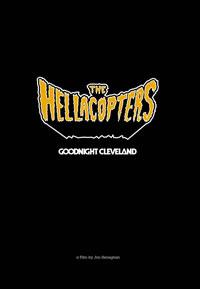 Goodnight Cleveland