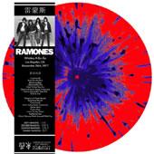 RAMONES (The) - Whiskey a go-go los angeles 1977
