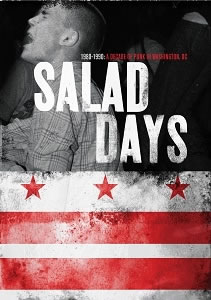 V/A COMPILATION INT - Salad Days: A Decade of Punk in Washington