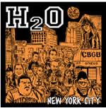 H2O - New York City