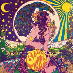 BLUES PILLS - Blues Pills