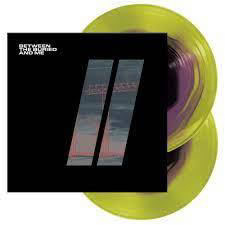 BETWEEN THE BURIED AND ME - Colors II