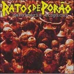 RATOS DE PORÃO - Carneceria Tropical