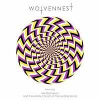 WOLVENNEST - Wolvennest