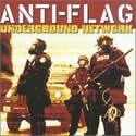 ANTI FLAG - Underground Network