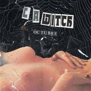 LA WITCH - Octubre EP