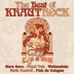 V/A COMPILATION INT - The Best of Krautrock