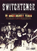 10 Unbreakable Years - Live at Moita Metal Fest