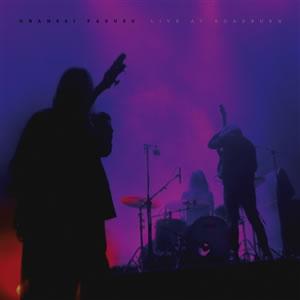 ORANSSI PAZUZU - Live At Roadburn