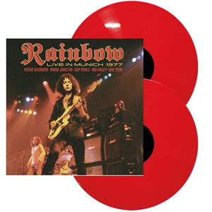 RAINBOW - Live in Munich