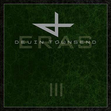 DEVIN TOWNSEND - Eras - Vinyl Collection Part III