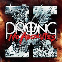 PRONG - X-no absolutes