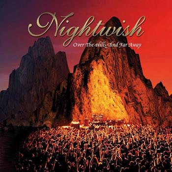 NIGHTWISH - Over the hills & far away