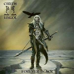 CIRITH GORGOR - Forever black