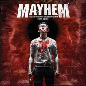 STEVE MOORE - Mayhem
