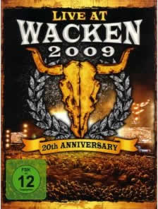 Wacken 2009 - Live At Wacken Open Air