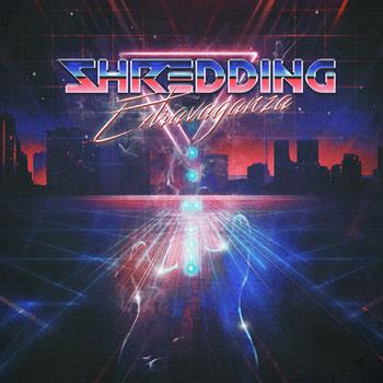 V/A COMPILAÇÃO PT - Shredding Extravaganza